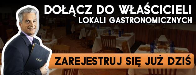 forum gastronomiczne