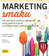 marketing smaku