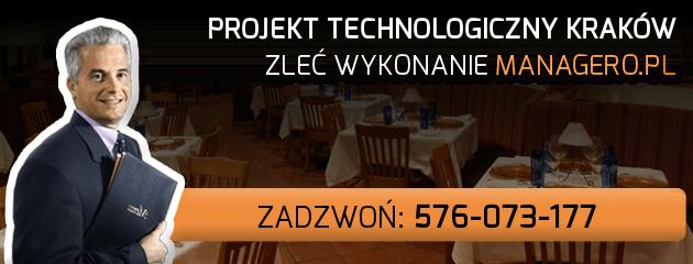 projekt technologiczny kraków